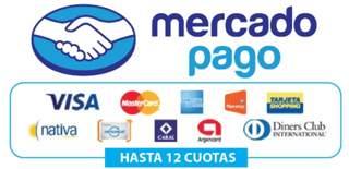 Tarjetas de Credito con MercadoPago